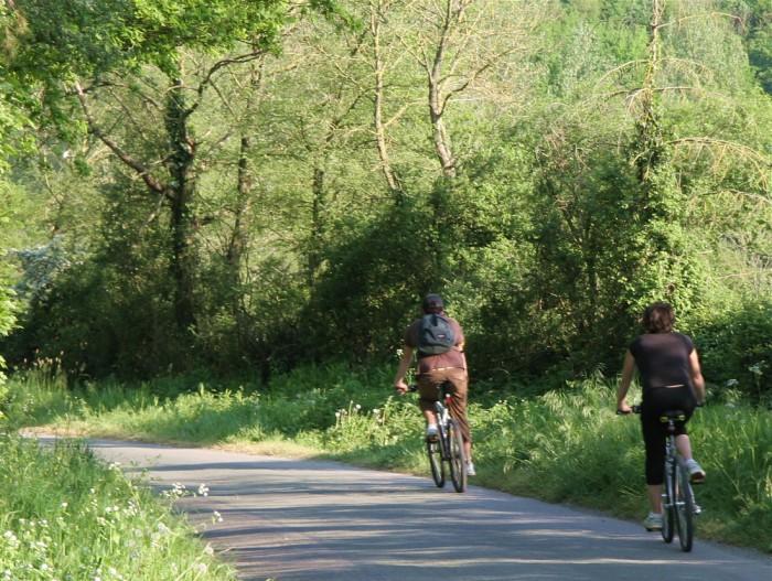 Pret de vélo gratuit pendant vos vacances dans le marais poitevin