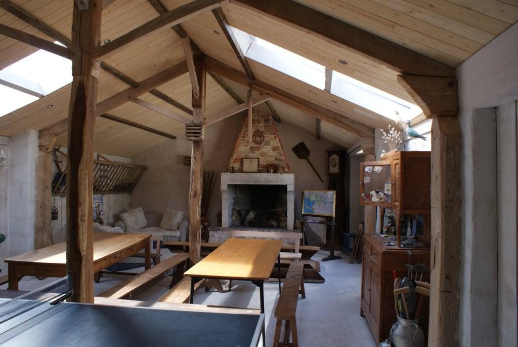 gite de groupe marais poitevin avec salle. Black Bedroom Furniture Sets. Home Design Ideas